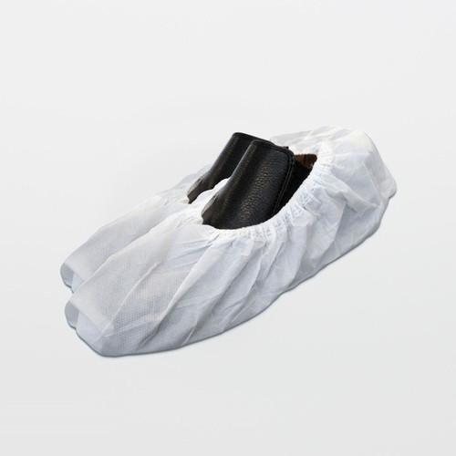 Super Sticky Non-Slip Polypropylene Shoe Cover