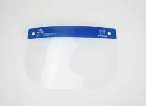 Product INTCO Disposable Face Shield