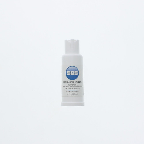 SOScleanroom Hand Sanitizer