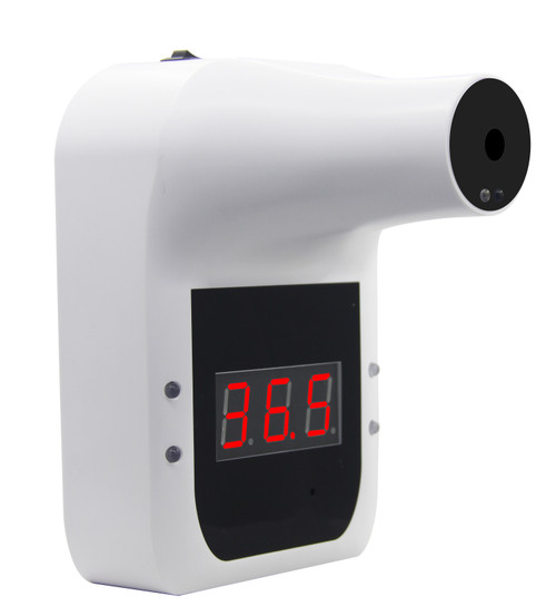 Wall Mount Infrared Thermometer
