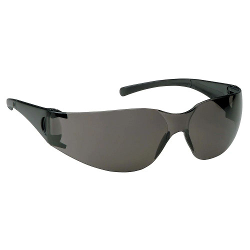 KleenGuard Element Visitor Safety Glasses (Smoke Uncoated)
