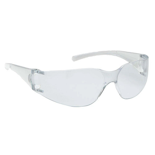 KleenGuard Element Visitor Safety Glasses (Clear Uncoated)