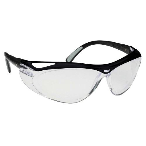 KleenGuard Envision Economy Safety Glasses (Clear Uncoated)