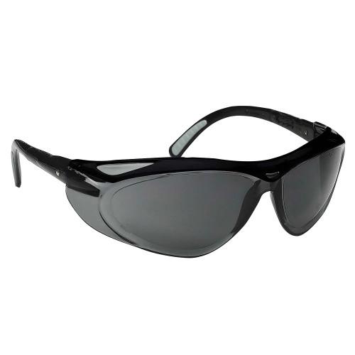 KleenGuard Envision Economy Safety Glasses (Smoke Uncoated)