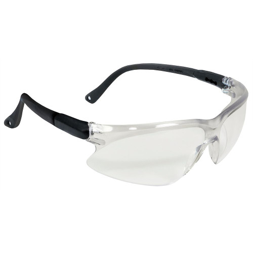 KleenGuard Visio Economy Safety Glasses (Clear Uncoated)