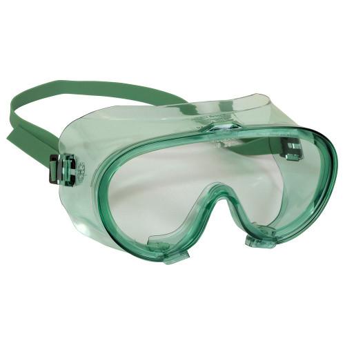 KleenGuard Monogoggle 202 Goggle (Clear Uncoated)