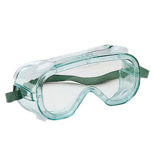 KleenGuard SG34 Goggle (Clear Hardcoated)