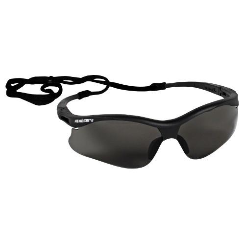 KleenGuard Nemesis Small Safety Glasses (Smoke Uncoated)