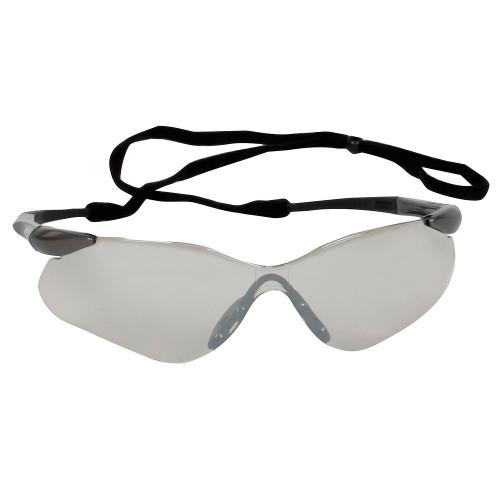 KleenGuard Nemesis VL Safety Glasses (Indoor/Outdoor Uncoated)