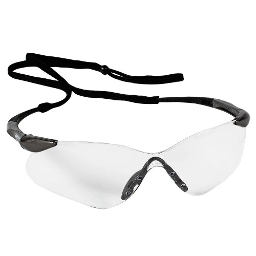 KleenGuard Nemesis VL Safety Glasses (Clear Anti-Fog)