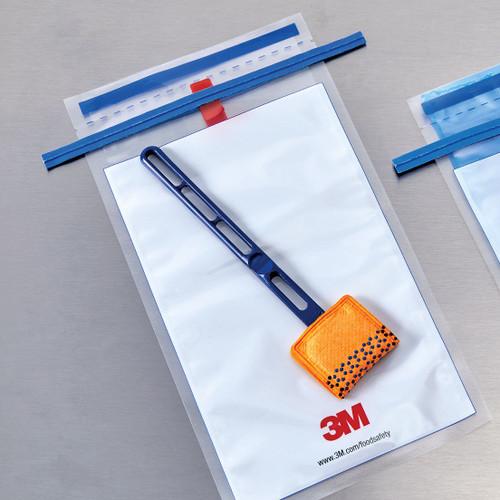 3M Environmental Scrub Sampler Stick with 10 mL Wide Spectrum Neutralizer ESS10WSN