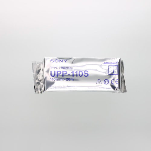 Sony UPP-110S Standard Thermal Printing Paper (UPP-110S)
