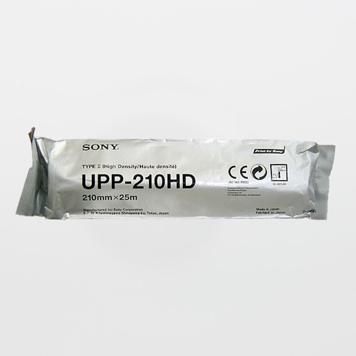 Sony UPP-210HD High Density Thermal Printing Paper