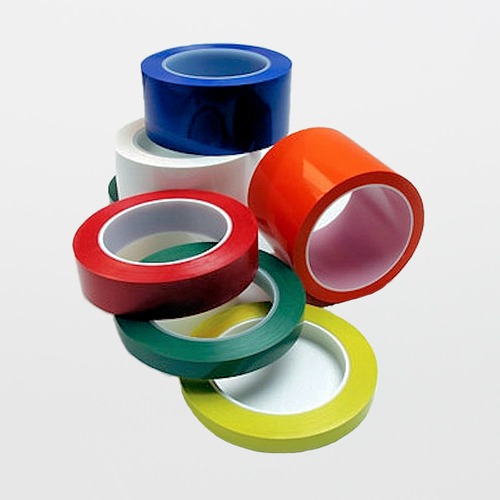 LDPE with Acrylic Adhesive Cleanroom Tape