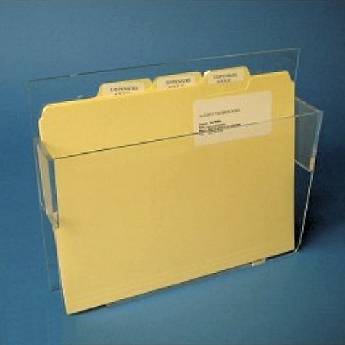 Cleanroom Document-Folder-Binder Dispenser (Horizontal)