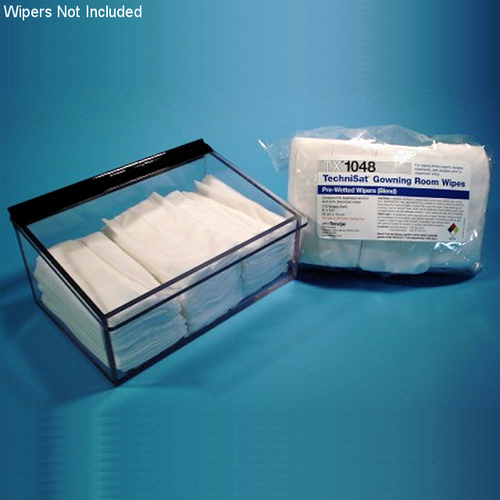 Cleanroom Wiper Dispenser for TX1048