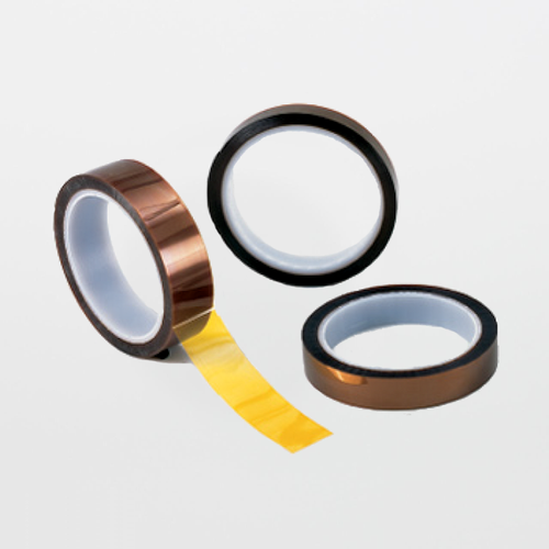 Cleanroom 825 Extreme Temperature Polyimide Film Tape