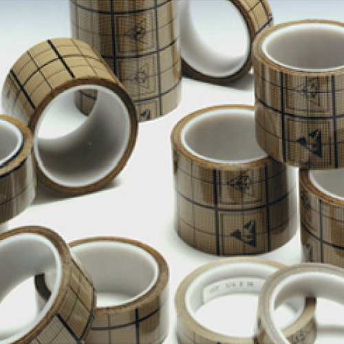 Cleanroom CGT Conductive Grid Tape