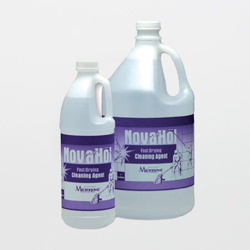 Cleanroom NovaHol Fast Drying Cleaner (NovaClean with IPA)