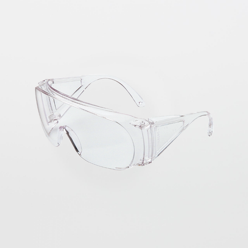 UVEX Ultra-spec 2000 Clear Safety Glasses (Anti-Fog)