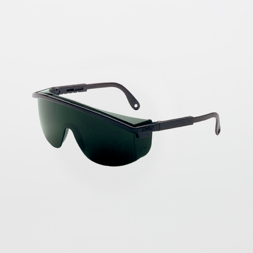 UVEX Astrospec 3000 Shade 5.0 Infra-dura Safety Glasses (Anti-Scratch)