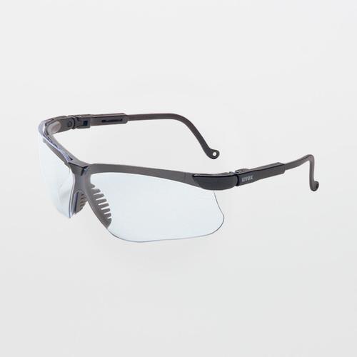 UVEX Genesis Clear Safety Glasses (Anti-Fog)