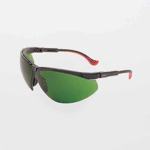 UVEX Genesis XC Shade 3.0 Infra-dura Safety Glasses (Anti-Scratch)