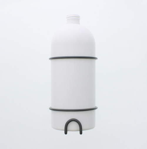 32 oz. wall bracket with R&R lotion bottle