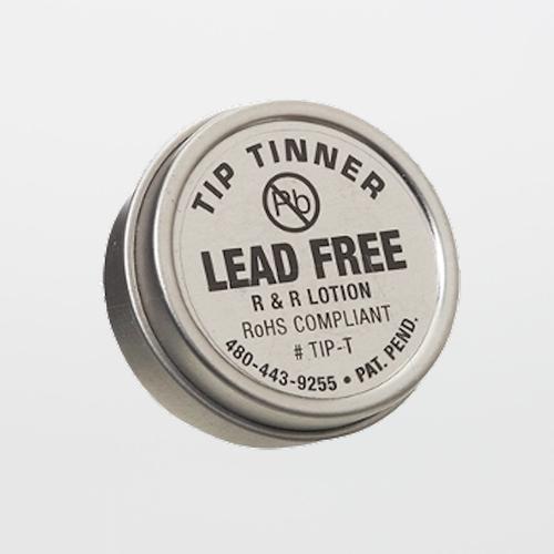 "1/2 oz. ""Lead Free"" Tip Tinner"
