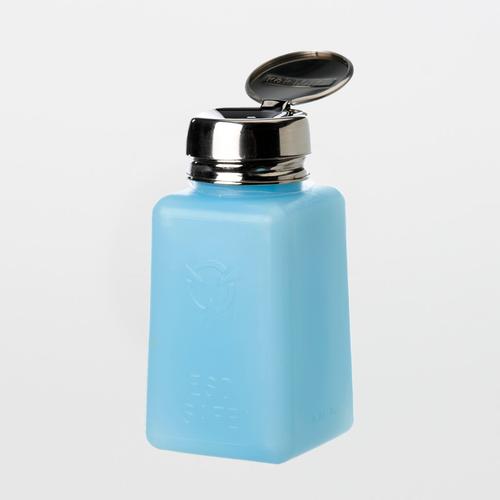 8 oz. ESD-Safe Solvent Dispenser (Standard Pump)