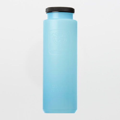 32 oz. ESD-Safe Round Bottle with Lid