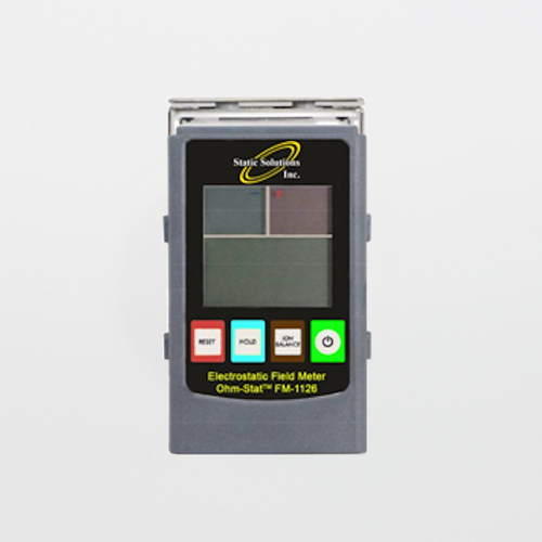 Ohm-Stat FM-1126 - Digital ESD Field Meter