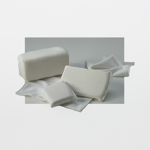 Cleanroom NovaPoly Sponge (100% Polyester)