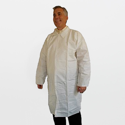 Keyguard Lab Coat (Tyvek Alternative)