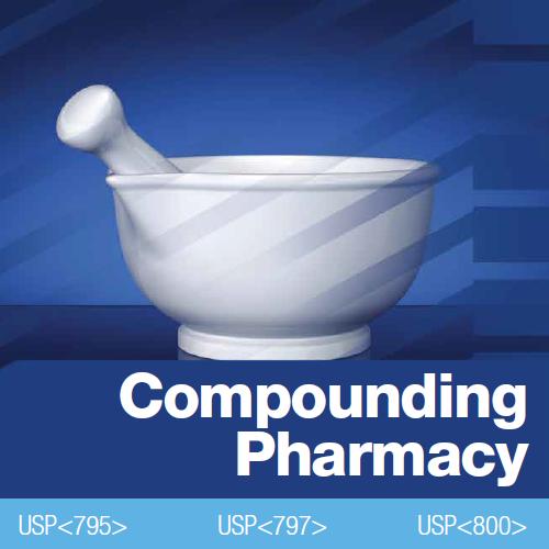 Componding Pharmacy