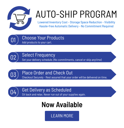 Autoship program