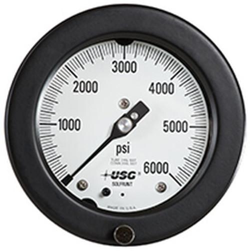 process gauge, pressure gauge, us gauge, panel mount pressure gauge, panel mount process gauge, pressure gauge stainless steel, process gauge sst, pressure gauge vacuum, pressure gauge compound