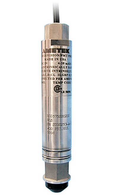 575 Submersible Level Transmitter 0 to 6 psi (0/0.4 bar)
