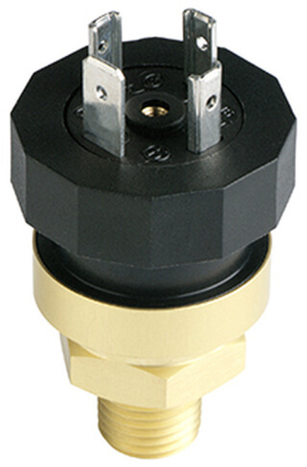 ACT Pressure Transducer, Absolute, 0-100 mV