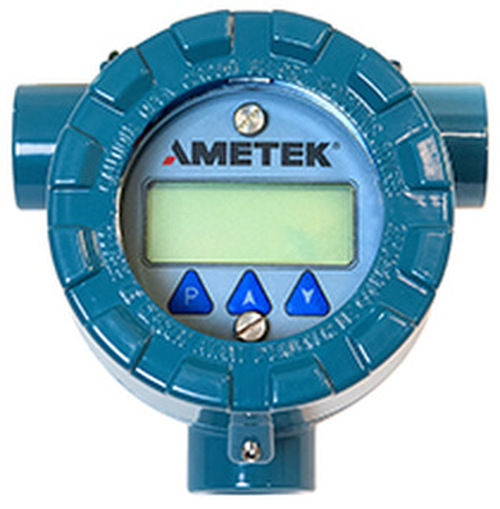 "DT-8300EX Digital Thermometer - BatteryPowered, -58 - 1832°F/C, 1/2""NPT (173484)"