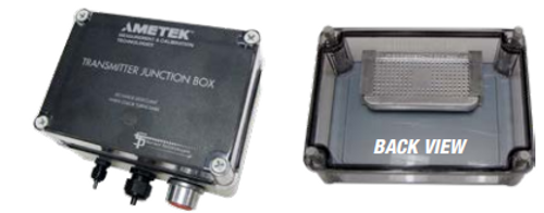 SJB-100 Junction Box with Reusable Canister Desiccant
