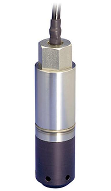 SDT Submersible Level Transmitter, 0 to 15 psi