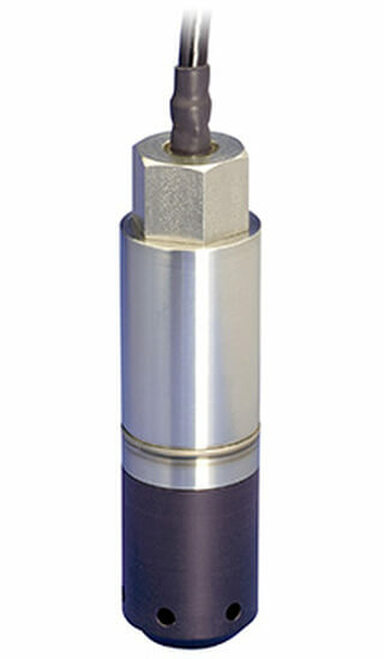 SDT Submersible Level Transmitter, 0 to 100 psi