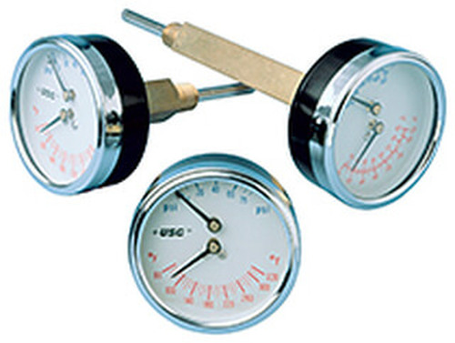 1088 Boiler | 75 & 60 - 320 PSI & °F  (199960X)