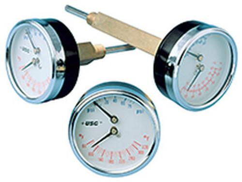 1088 Boiler | 75 & 60 - 320 PSI & °F  (199961X)