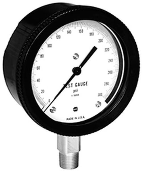 1404 Test Gauge, 0 - 60 PSI (133242)