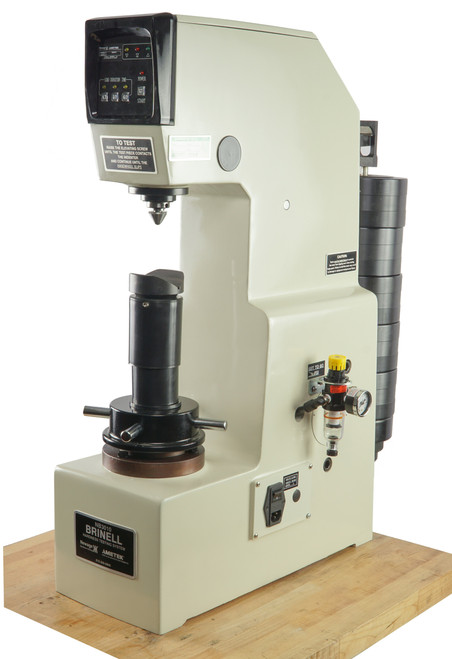 NB3010 Series Brinell Hardness Tester