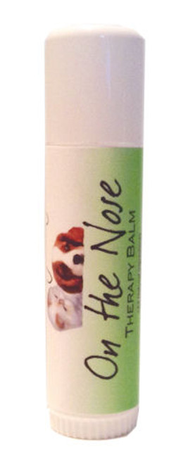 Eye Envy - On the Nose Therapy Balm .50 oz Tube