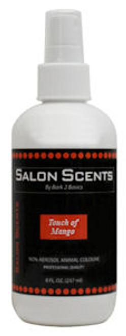 Bark 2 Basics - Salon Scents, Touch of Mango Cologne
