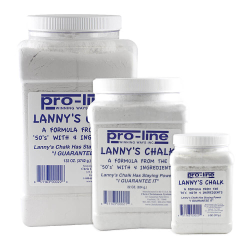 Chris Christensen ProLine Lannys Terrier Chalk